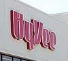 HyVee: framing, insulation, drywall, EIFS