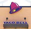 Taco Bell - Columbia, MO: EIFS, insulation, drywall, acoustical ceilings
